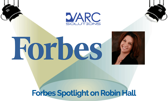 Forbes Spotlight On Robin Hall