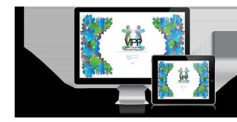 VIPP Portal