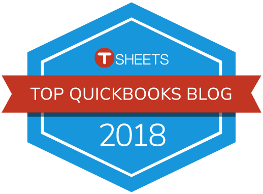 T Sheets Top QuickBooks Blog 2018