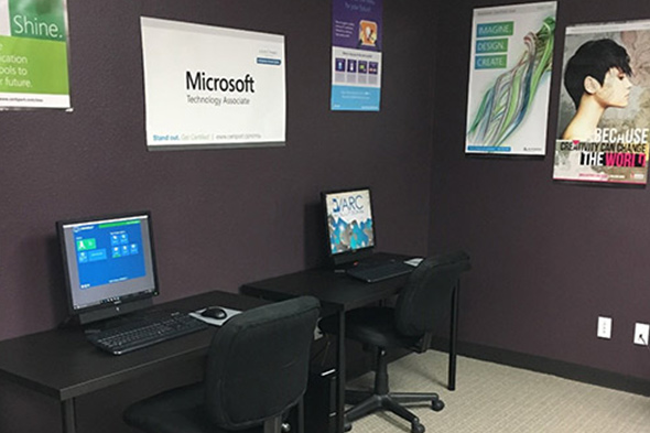 QuickBooks Training Facility at VARC Solutions