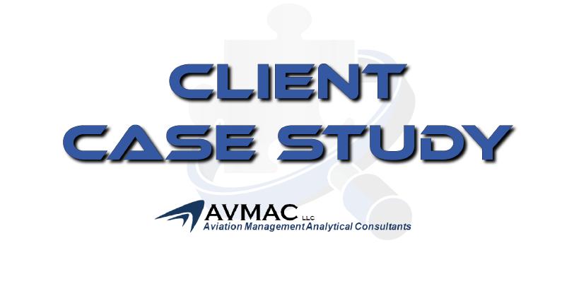 Case Study – AVMAC L.L.C.