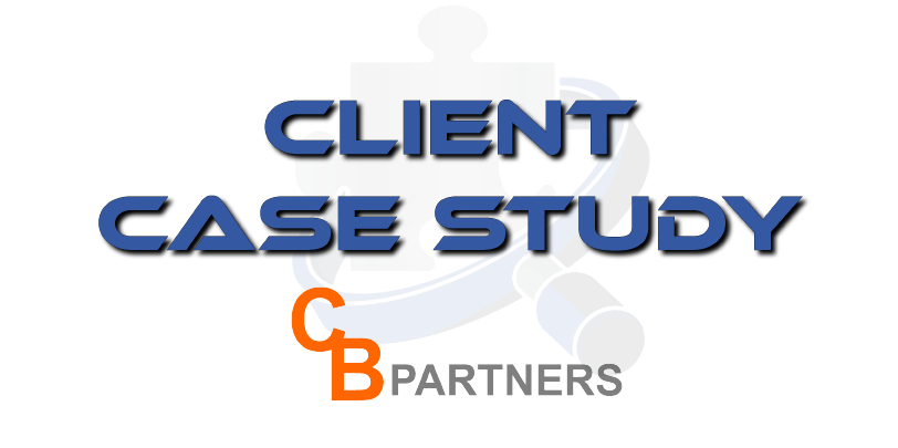 Case Study – CBPartners