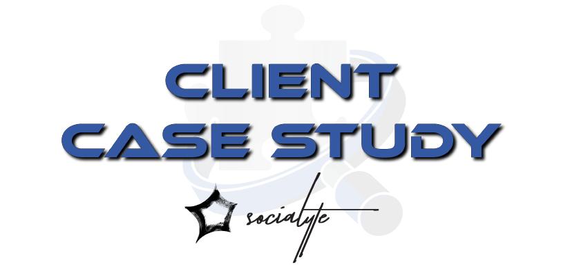 Socialyte Case Study