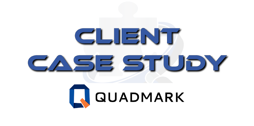 Quadmark Case Study