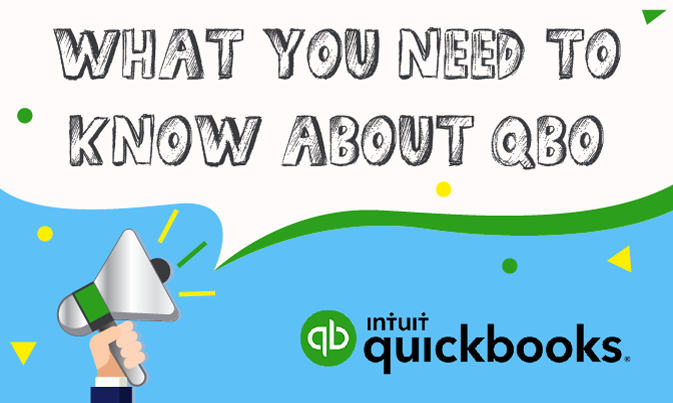 Things You Need To Know About QuickBooks Online