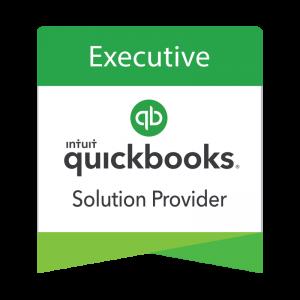 Intuit Executive QuickBooks Solution Provider Affiliate