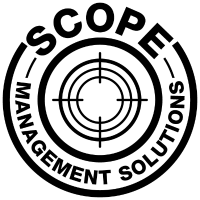 scope management solutions logo