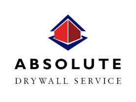 Absolute Drywall Logo
