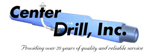 Center Drill Logo