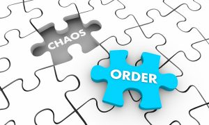 go from chaos to order with quick base