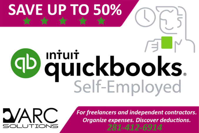 QuickBooks Self-Employed Powers Your Business