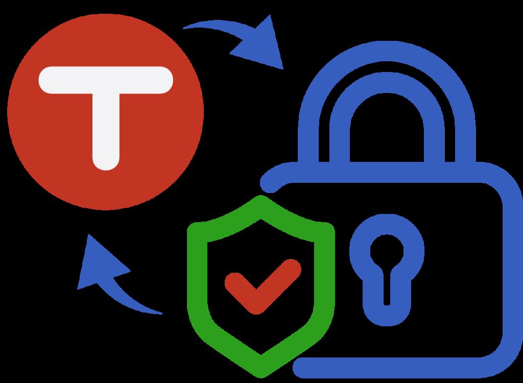 TSheets security upgrade