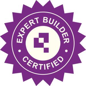 Quickbase Expert Builder Certified